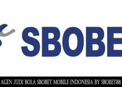 Agen Judi Bola SBOBET Mobile Indonesia By SBOBET88